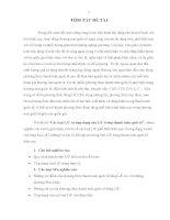 CÁC LOẠI LC và ỨNG DỤNG TRONG THANH TOÁN QUỐC tế