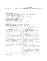 Giáo án TNXH 3 bài thực hành phân tích và vẽ sơ đồ mối quan hệ họ hàng (5)