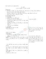 Giáo án TNXH 2 bài đề phòng bệnh giun (7)