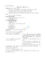 Giáo án TNXH 2 bài đề phòng bệnh giun (4)