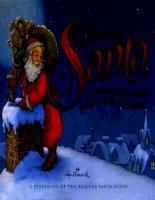 Stories of Santa: Jolly Old Saint Nicholas, Jolly Old St. Nicholas