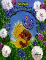 Ebook Tiếng Anh trẻ em: Friend forever