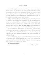 Đoàn Thanh niên Cộng sản Hồ Chí Minh thị trấn Yên Mỹ với công tác phòng chống tệ nạn nghiện hút ma tuý trong thanh thiếu niên trên địa bàn thị trấn Yên Mỹ – huyện Yên Mỹ – tỉnh Hưng Yên