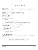 Giáo án mỹ thuật 6 bài vẽ trang trí đường diềm (5)