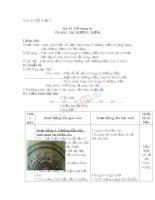 Giáo án mỹ thuật 6 bài vẽ trang trí đường diềm (6)