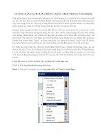 Hướng dẫn cách hạn chế tự động like trang trên Facebook