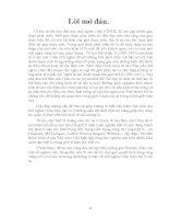ĐIỀU CHỈNH KINH TẾ CỦA NHÀ NƯỚC Ở CÁC NƯỚC TƯ BẢN PHÁT TRIỂN, LIÊN HỆ VỚI VIỆT NAM