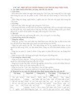 Chủ đề môn ngữ văn lớp 8: Một số tác phẩm nghị luận trung đại Việt Nam. Khái quát về các tác phẩm nghị luận trung đại Việt Nam