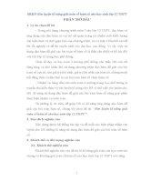 SKKN rèn luyện kĩ năng giải toán về hàm số cho học sinh lớp 12 THPT (123 trang)