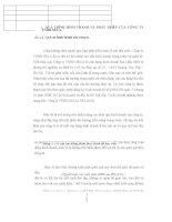 báo cáo thực tập tại  công ty TNHH về kinh doanh và xuất nhập khẩu  selaco