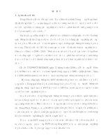"""Ứng dụng MVT trong dạy học giải quyết vấn đề vào dạy học chương """"các định luật bảo toàn"""" vật lý 10 nâng cao THPT"""