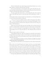 PHƯƠNG HƯỚNG và GIẢI PHÁP hơàn THIỆN tổ CHỨC kê TOÁN CHI PHÍ sản XUÂT và TÍNH GIÁ THÀNH DỊCH vụ vận tải HÀNG hơá tại các DƠANH NGHIỆP THUỘC CÔNG TY cổ PHẦN VINAFCO