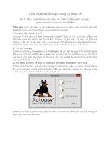 Bài thực hành 1   điều tra đĩa cứng và USB với phần mềm autopsy
