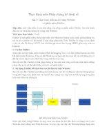 Bài thực hành 3   điều tra website với phần mềm fiddler