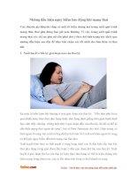 Những dấu hiệu nguy hiểm báo động khi mang thai