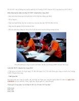 Thông tin tuyển sinh vào lớp 10 THPT chuyên Hạ Long 2015
