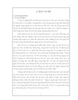 Phương pháp khai thác, sử dụng kênh hình trong dạyhọc một số bài phần lịch sử thế giới sách giáo khoa Lịch sử - Lớp