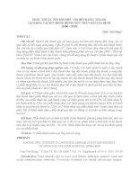 PHẪU THUẬT NỘI SOI ĐIỀU TRỊ BỆNH DÂY THANH TẠI KHOA TAI MŨI HỌNG BỆNH VIỆN NHÂN DÂN GIA ĐỊNH