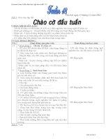 BỘ GIÁO ÁN LỚP 3 TUẦN 18 (2012-2013) - ĐƯỢC BÌNH CHỌN XUẤT SẮC NHẤT CẤP TRƯỜNG, DỰ THI GVDG CẤP HUYỆN