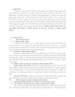 Đánh giá tính hợp lí của các quy định hiện hành về thẩm quyền và thủ tục xử phạt vi phạm hành chính