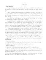 Tóm tắt luận văn thạc sĩ phát triển đội ngũ cán bộ quản lý các trường mầm non vùng đặc biệt khó khăn huyện tủa chùa tỉnh điện biên trong giai đoạn hiện nay