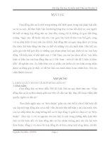 ĐIỀU KIỆN CÓ HIỆU LỰC CỦA HỢP ĐỒNG DÂN SỰ - MỘT SỐ VẤN ĐỀ LÍ LUẬN VÀ THỰC TIỄN