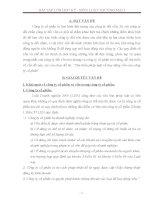 Tìm hiểu pháp luật về huy động vốn của công ty cổ phần