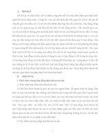 Hợp đồng thuê khoán tài sản theo quy định của pháp luật Việt Nam hiện hành