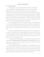 Tiểu luận ngạch chuyên viên cuối khóa: xử lý tình huống bạo lực trong gia đình chị trần thị lan