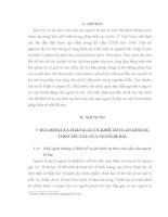 khởi tố vụ án hình sự theo yêu cầu của người bị hại và việc hoàn thiện pháp luật về vấn đề này