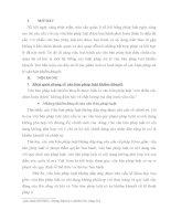 phân tích và bình luận về các biện pháp xử lý văn bản khiếm khuyết