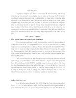tìm hiểu quy tắc tố tụng của Trung tâm Trọng tài quốc tế Việt Nam