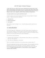 IELTS task 2 model essays