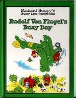 Sách tiếng Anh cho trẻ em Richard scarry rudolf von flugels busy day