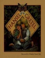 Sách tiếng Anh cho trẻ em Hansel and gretel