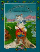Hướng dẫn bói bài Tarot The whimsical tarot  a deck for children and the young at heart