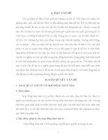 QUYỀN VÀ NGHĨA VỤ CỦA CÁC BÊN TRONG HỢP ĐỒNG THUÊ NHÀ