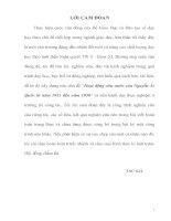 Bài thi liên môn  giải nhì quốc gia  hoạt đồng của nguyễn ái quốc 1911   1930 (1) (1)