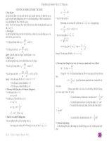 Công thức giải nhanh vật lý 12 nâng cao thầy đặng thanh phú