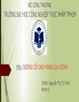 Làm rõ về đặc điểm nhà nước pháp quyền XHCN và vai trò của đoàn thanh niên trong hệ thống chính trị nước ta