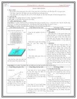 Giáo án vật lý 12 học kì 1 tiết  14