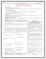 Giáo án vật lý 12 học kì 1 tiết  13