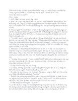 Phân tích vẻ đẹp của tình người và niềm hy vọng vào cuộc sống ở các nhân vật tràng, người vợ nhặt và cụ tứ trong truyện ngắn vợ nhặt (kim lân)