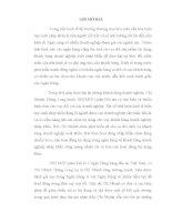 MỘT SỐ GIẢI PHÁP NHẰM HẠN CHẾ RỦI DO TÍN DỤNG KHI CHO KHÁCH HÀNG DOANH NGHIỆP VAY TẠI NGÂN HÀNG THƯƠNG MẠI CỔ PHẦN QUÂN ĐỘI CHI NHÁNH THĂNG LONG
