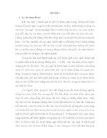 Đặc điểm tục ngữ và thành ngữ so sánh tiếng Thái (có đối chiếu với tục ngữ và thành ngữ tiếng Việt)