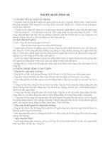 PHÂN TÍCH TÁC PHẨM NGƯỜI LÁI ĐÒ SÔNG ĐÀ VÀ MỘT SỐ BÀI VĂN MẪU THAM KHẢO