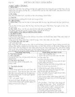 Giáo án ngữ văn 7 bài ca dao, dân ca những câu hát về tình cảm gia đình   GV minh quân