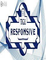 Thank god its responsive   the top 10 responsive email design tips