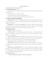 Phân tích đoạn trích Chị em Thúy Kiều