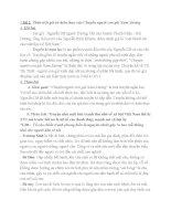 Phân tích giá trị hiện thực của Chuyện người con gái Nam Xương 1. Mở bài